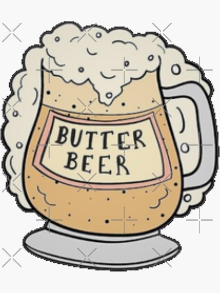 ButterBeer by RDArtist