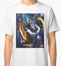 Deathsaurus IDW Classic T-Shirt