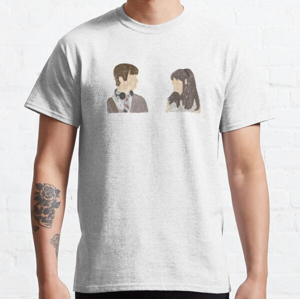 500 Days Of Summer T Shirts Redbubble