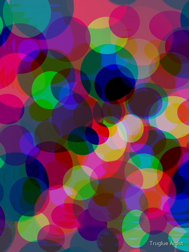 Kaleidoscope  by TrueglueArtist