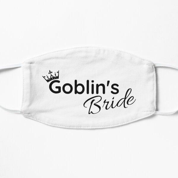 Goblin's bride white Mask