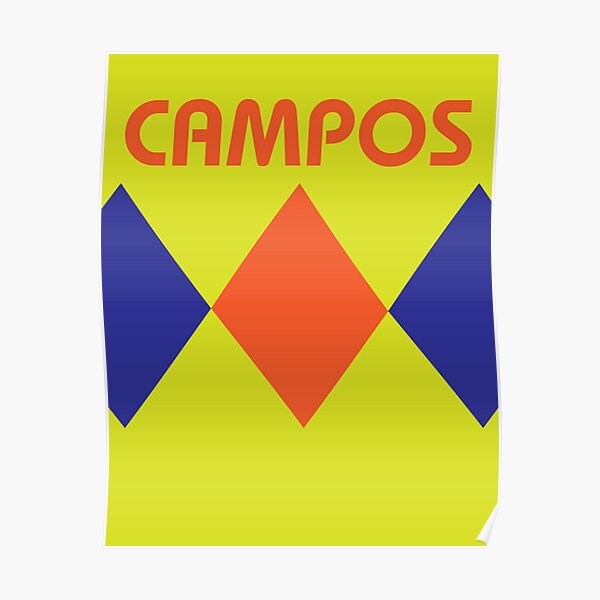 Jorge Campos Poster Poster