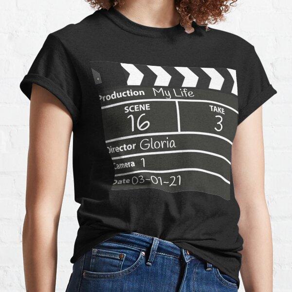 Film director gloria Classic T-Shirt