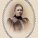 The Woman by Maartje de Nie