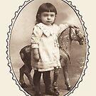 The Horse by Maartje de Nie