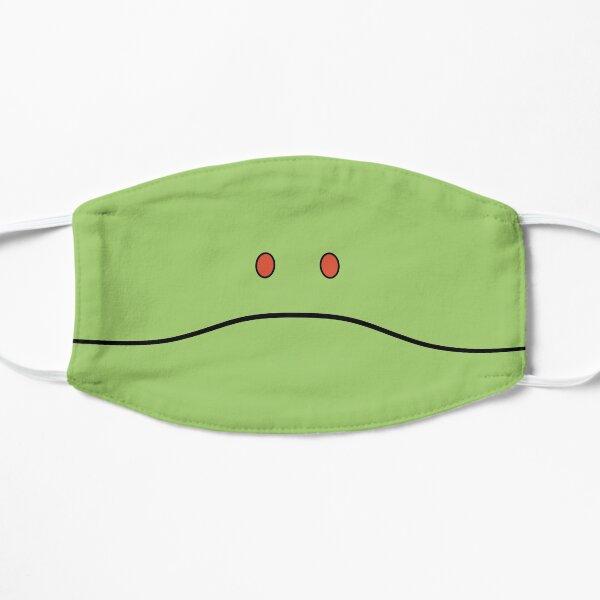 Green Haro  Flat Mask