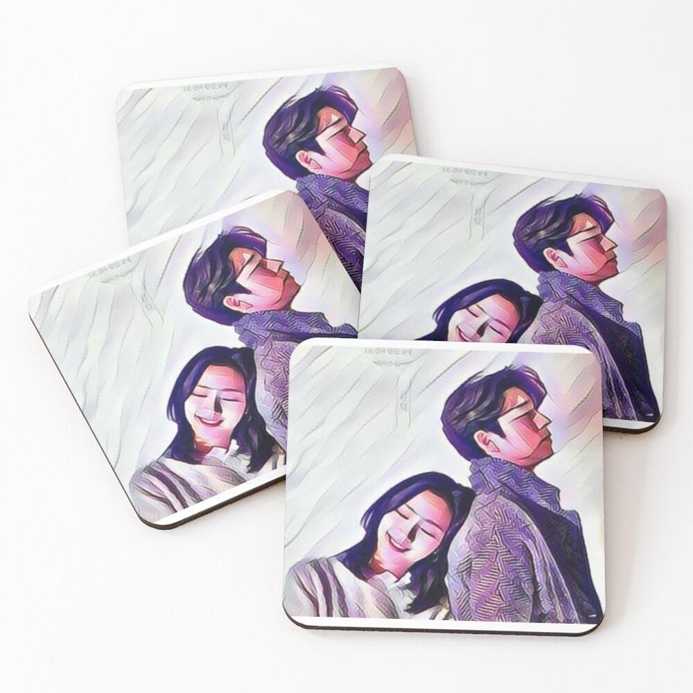 Goblin Coasters (Set of 4)