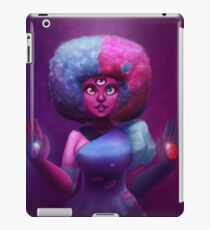 First Garnet iPad Case/Skin