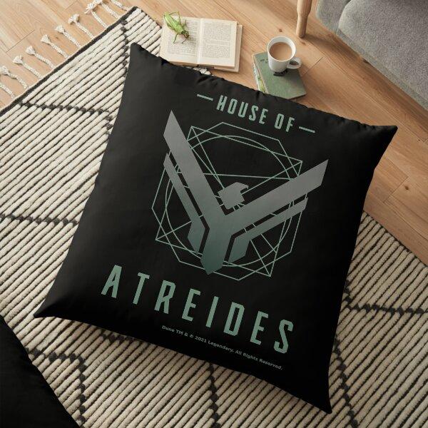 House of Atreides Floor Pillow