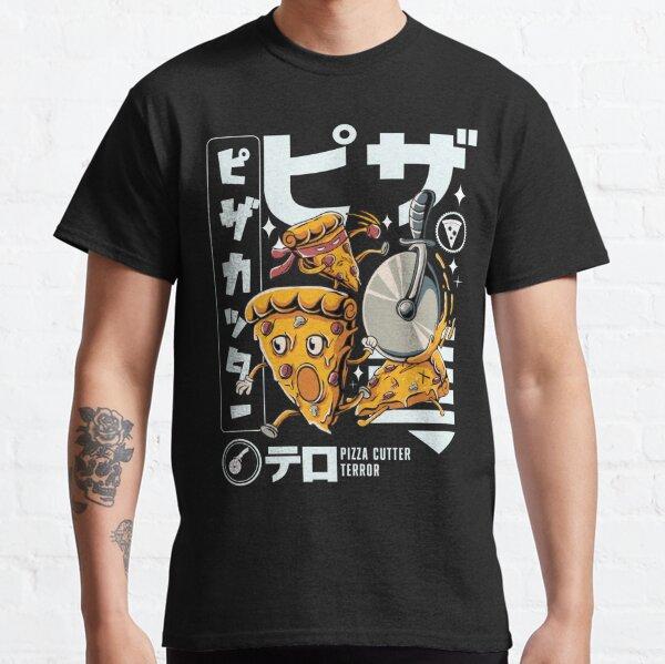 Pizza cutter Classic T-Shirt