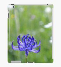Blue Crown iPad Case/Skin