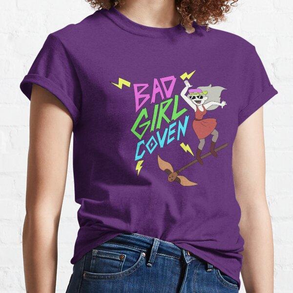 Bad Girl Coven Classic T-Shirt