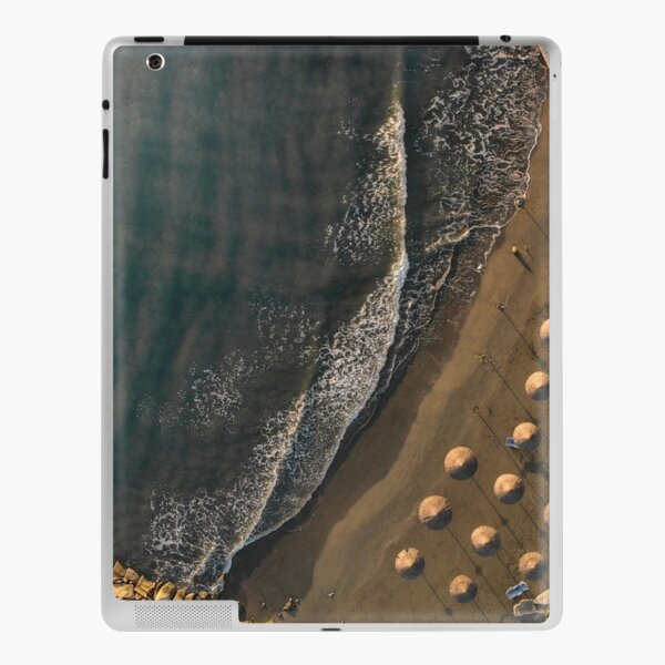 Treasure iPad Skin