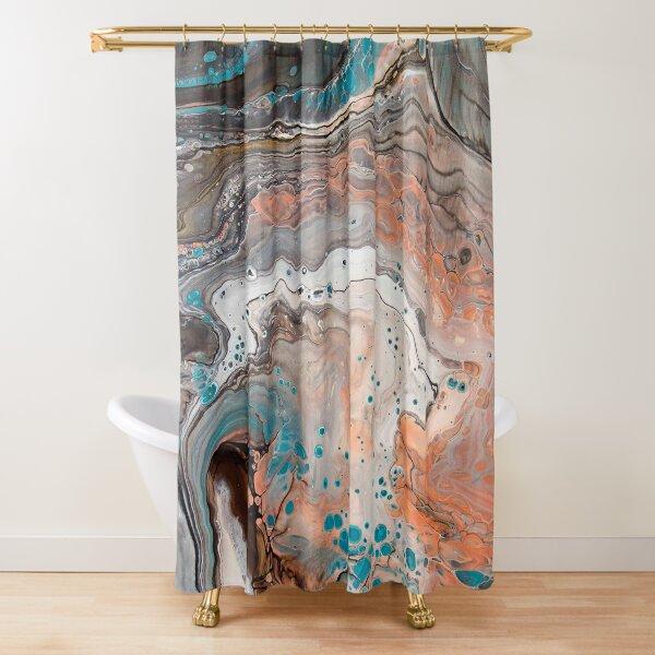 Little Southwest Shower Curtain