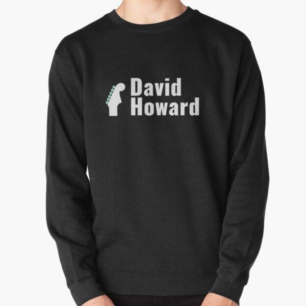 David Howard Logo Wear! Pullover Sweatshirt