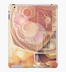 I See the Light iPad Case/Skin