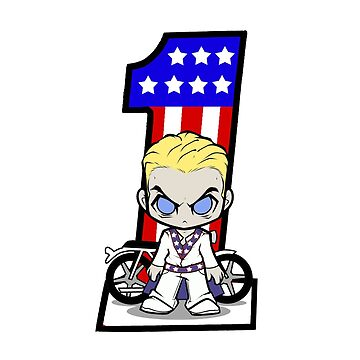 Pure Evel by luvthecubs