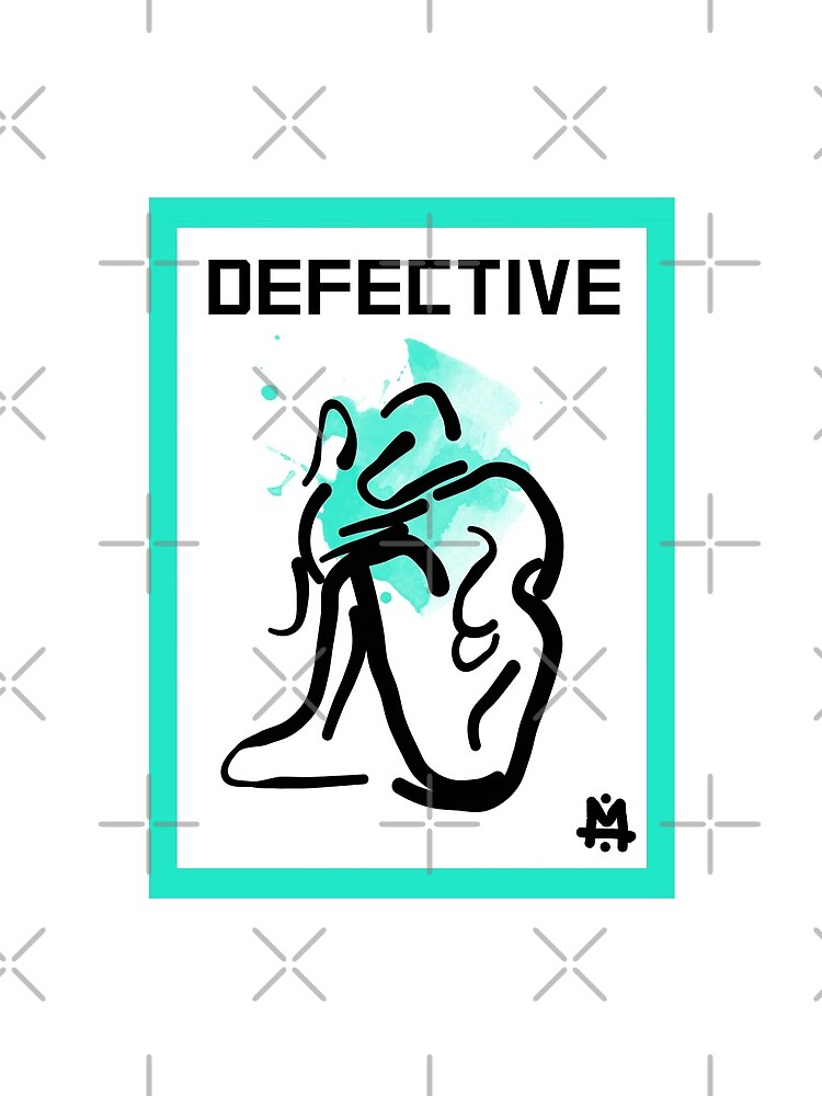 SCYKOSIZ - DEFECTIVE by Scykosiz
