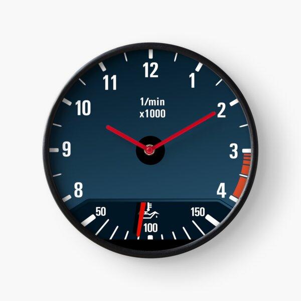 E36 Tachometer Clock Clock