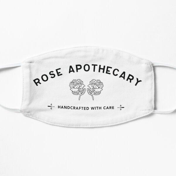 Apothecary-Rose,Schitt's Flat Mask