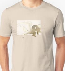 Da Vinci Dragon Unisex T-Shirt