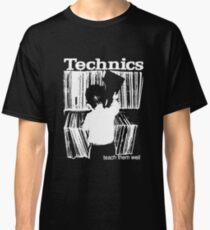 technics 1 Classic T-Shirt