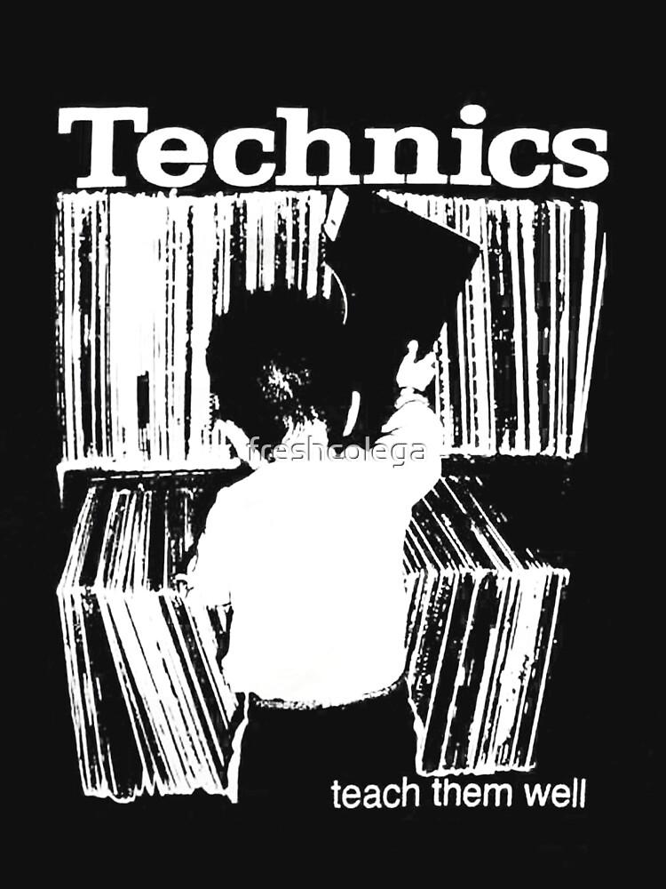 technics 1 | Unisex T-Shirt