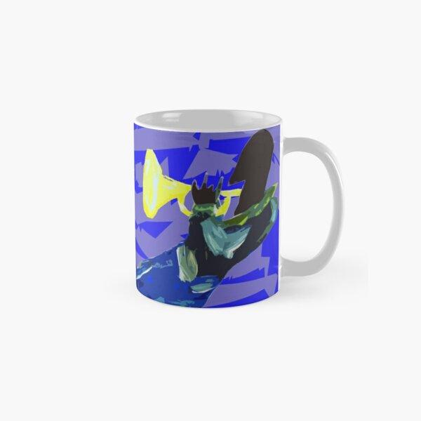 Kind of Blue Classic Mug