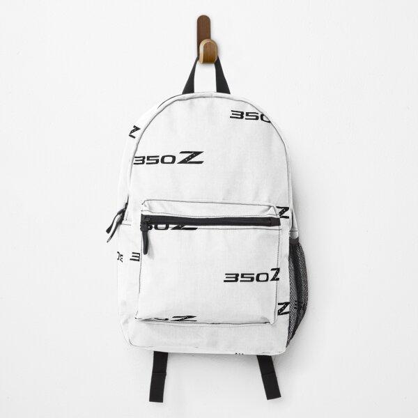 NISSAN 350Z  Backpack