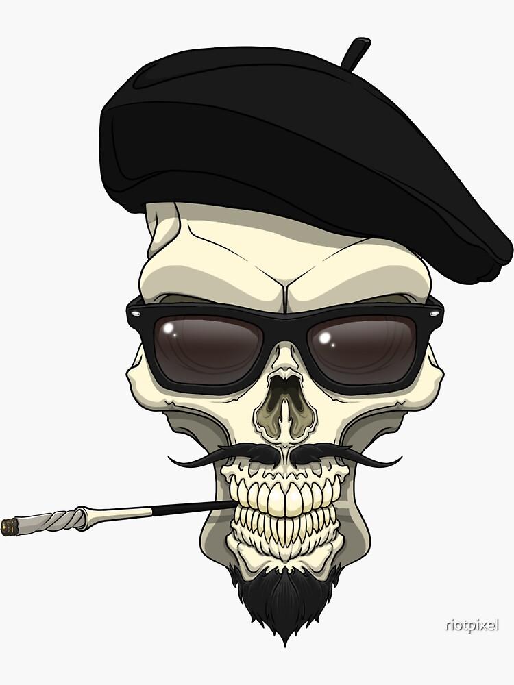 Dig Those Crazy Bones, Daddy-O by riotpixel