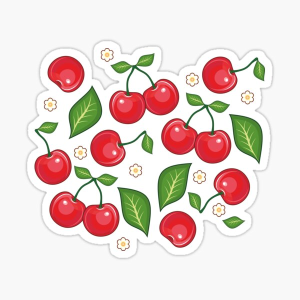 Kirschen Saison Geschenke & Merchandise | Redbubble