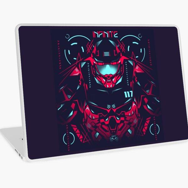 Halo Infinite Laptop Skin