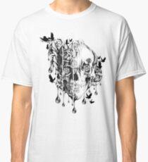 Melt down Classic T-Shirt