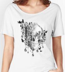Melt down Women's Relaxed Fit T-Shirt