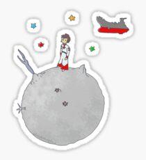 Le Petit Starblazer Sticker