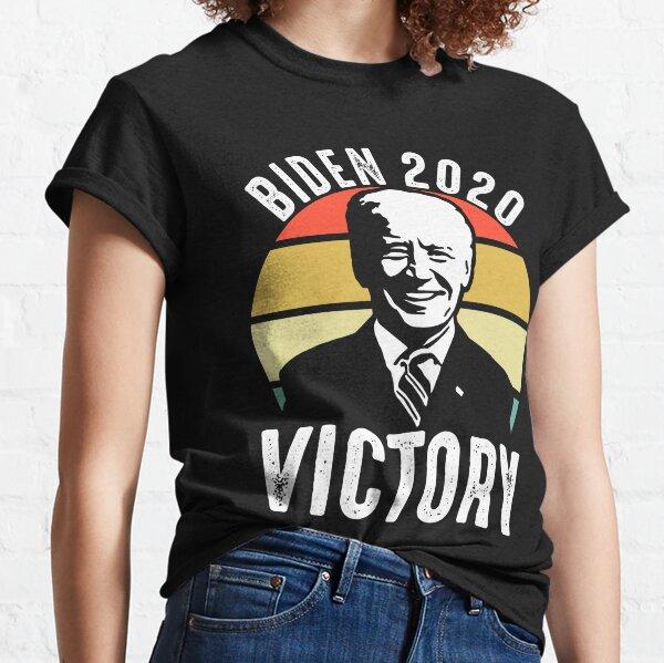 Biden Victory 2020 Classic T-Shirt