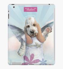 Halo! iPad Case/Skin