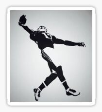 The Catch - Odell Beckham Jr Sticker