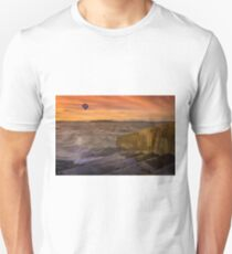 Alki Sunset T-Shirt
