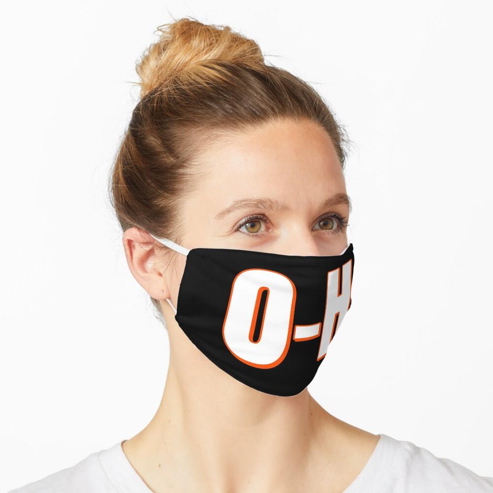 O-H Mask