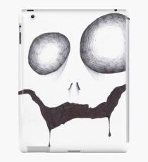The Grin iPad Case/Skin