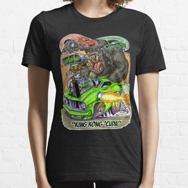 King Kong Cuda Essential T-Shirt