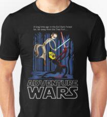 Adventure Wars Unisex T-Shirt