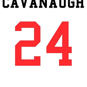 CAVANAUGH 24 by fromtheblock