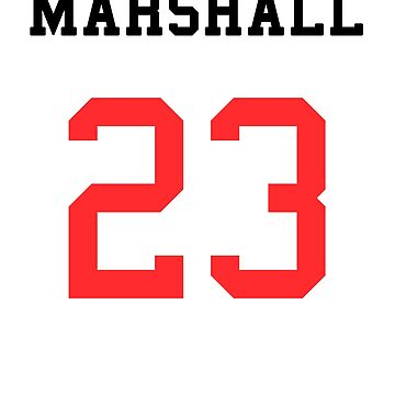 MARSHALL 23 by fromtheblock