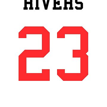 RIVERS 23 by fromtheblock