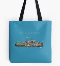 Die Belafonte - Das Leben im Wasser Tote Bag