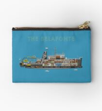 The Belafonte - The Life Aquatic Studio Pouch