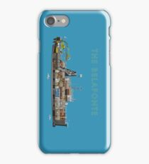 The Belafonte - The Life Aquatic iPhone Case/Skin