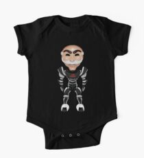 Robot Society Kids Clothes